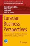 Télécharger le livre :  Eurasian Business Perspectives