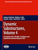 Download this eBook Dynamic Substructures, Volume 4