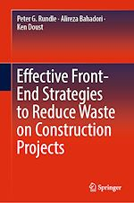 Download this eBook Effective Front-End Strategies to Reduce Waste on Construction Projects