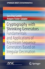 Download this eBook Cryptography with Shrinking Generators