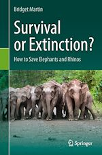 Download this eBook Survival or Extinction?