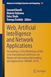Download this eBook Web, Artificial Intelligence and Network Applications