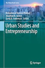 Download this eBook Urban Studies and Entrepreneurship