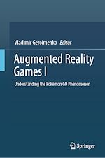 Download this eBook Augmented Reality Games I