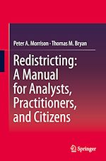 Téléchargez le livre :  Redistricting: A Manual for Analysts, Practitioners, and Citizens