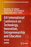 Télécharger le livre :  EAI International Conference on Technology, Innovation, Entrepreneurship and Education