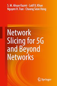 Download the eBook: Network Slicing for 5G and Beyond Networks