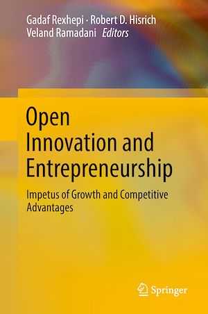 Téléchargez le livre :  Open Innovation and Entrepreneurship