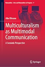 Download this eBook Multiculturalism as Multimodal Communication