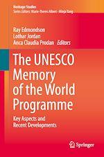 Téléchargez le livre :  The UNESCO Memory of the World Programme