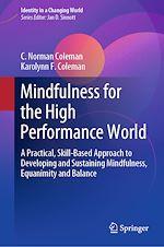 Téléchargez le livre :  Mindfulness for the High Performance World