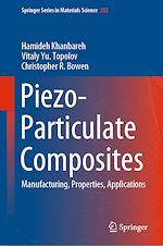 Download this eBook Piezo-Particulate Composites