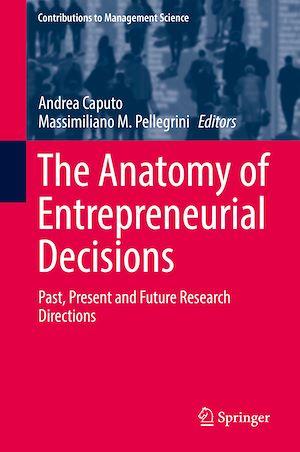 Téléchargez le livre :  The Anatomy of Entrepreneurial Decisions