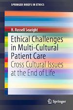 Téléchargez le livre :  Ethical Challenges in Multi-Cultural Patient Care
