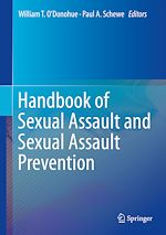 Téléchargez le livre :  Handbook of Sexual Assault and Sexual Assault Prevention