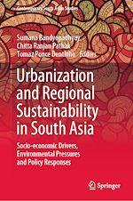 Téléchargez le livre :  Urbanization and Regional Sustainability in South Asia