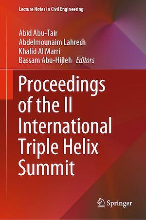 Téléchargez le livre :  Proceedings of the II International Triple Helix Summit