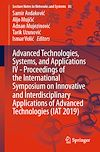 Télécharger le livre :  Advanced Technologies, Systems, and Applications IV -Proceedings of the International Symposium on Innovative and Interdisciplinary Applications of Advanced Technologies (IAT 2019)