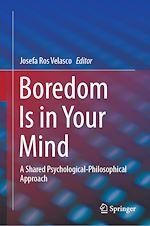 Téléchargez le livre :  Boredom Is in Your Mind