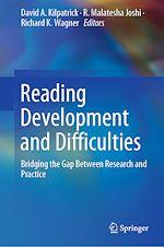 Téléchargez le livre :  Reading Development and Difficulties