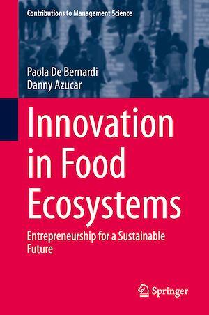 Téléchargez le livre :  Innovation in Food Ecosystems