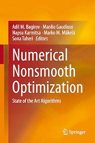 Téléchargez le livre :  Numerical Nonsmooth Optimization