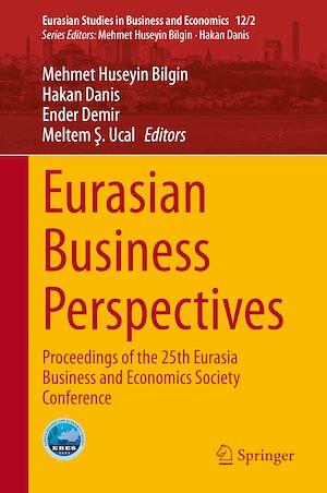 Téléchargez le livre :  Eurasian Business Perspectives