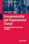 Télécharger le livre :  Entrepreneurship and Organizational Change