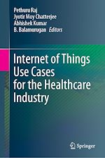Téléchargez le livre :  Internet of Things Use Cases for the Healthcare Industry