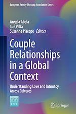 Téléchargez le livre :  Couple Relationships in a Global Context