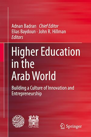 Téléchargez le livre :  Higher Education in the Arab World