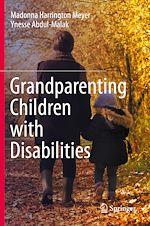 Téléchargez le livre :  Grandparenting Children with Disabilities