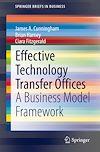 Télécharger le livre :  Effective Technology Transfer Offices