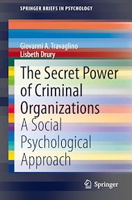 Téléchargez le livre :  The Secret Power of Criminal Organizations
