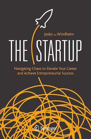 Téléchargez le livre :  The Startup