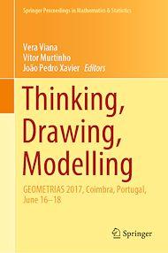 Téléchargez le livre :  Thinking, Drawing, Modelling
