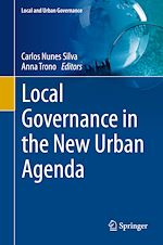 Téléchargez le livre :  Local Governance in the New Urban Agenda