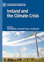 Téléchargez le livre :  Ireland and the Climate Crisis