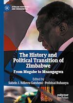 Téléchargez le livre :  The History and Political Transition of Zimbabwe
