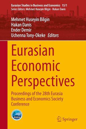 Téléchargez le livre :  Eurasian Economic Perspectives