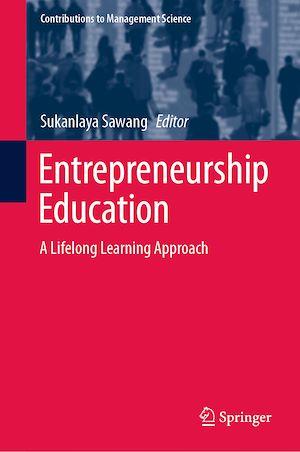 Téléchargez le livre :  Entrepreneurship Education