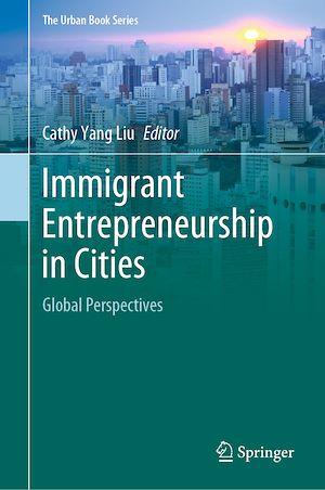 Téléchargez le livre :  Immigrant Entrepreneurship in Cities