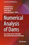 Télécharger le livre :  Numerical Analysis of Dams