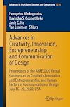 Télécharger le livre :  Advances in Creativity, Innovation, Entrepreneurship and Communication of Design