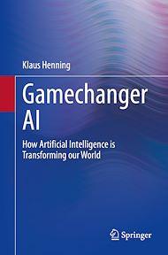 Téléchargez le livre :  Gamechanger AI