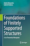 Télécharger le livre :  Foundations of Finitely Supported Structures