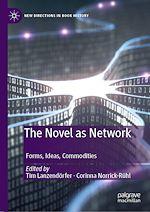 Téléchargez le livre :  The Novel as Network