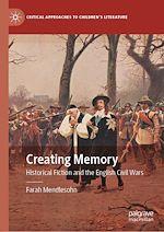 Téléchargez le livre :  Creating Memory