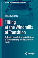 Téléchargez le livre :  Tilting at the Windmills of Transition