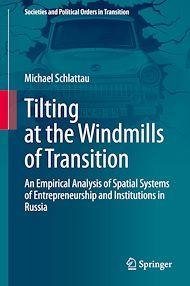 Téléchargez le livre :  Tilting at the Windmills of Transition